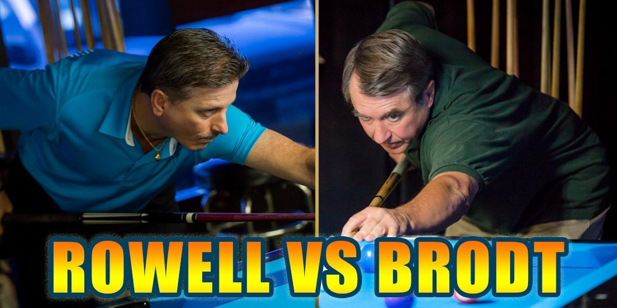 Rowell vs brodt