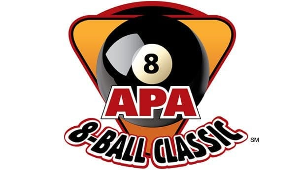 2018 APA 8-Ball Classic Final Results