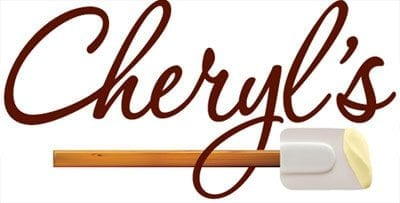 Cheryl's. fresh baked cookies, desserts & gifts