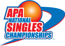 2015 National Singles Championship Qualifiers