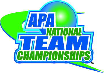 2015 APA 9-Ball Team Championship Results