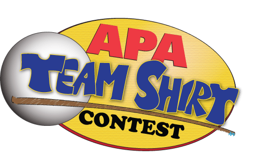 Team Shirt Contest Open to ALL Teams!