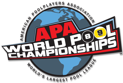 2016 APA 9-Ball World Championship Results
