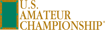 The U.S. Amateur Championship Logo