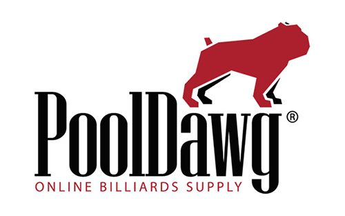 Pool Dawg Logo