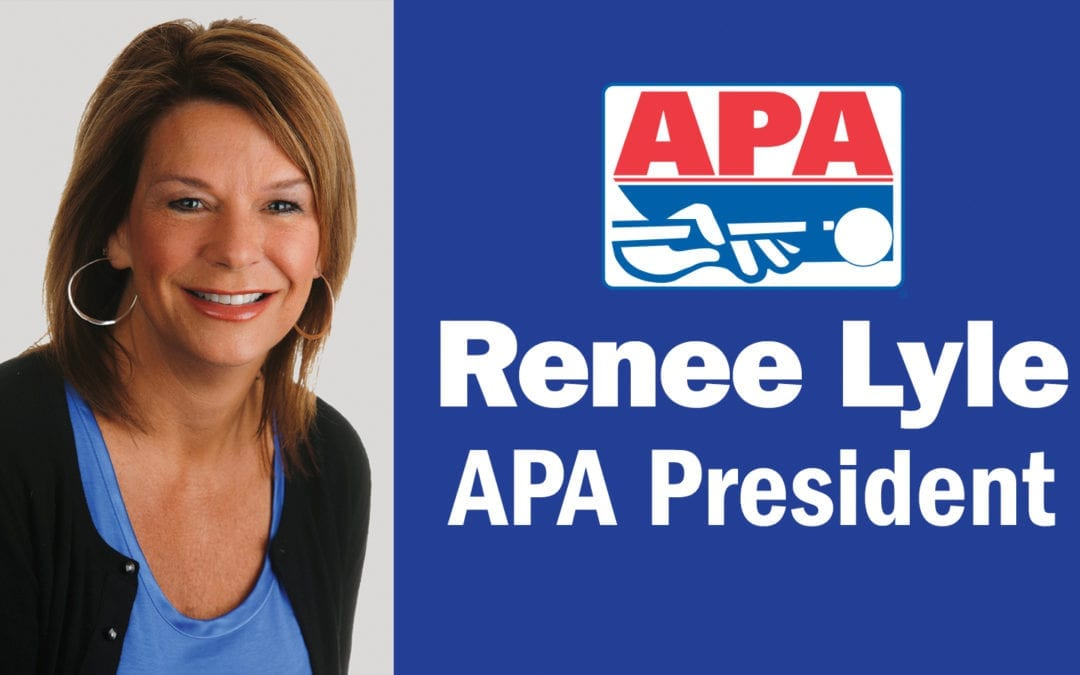 APA President to Retire