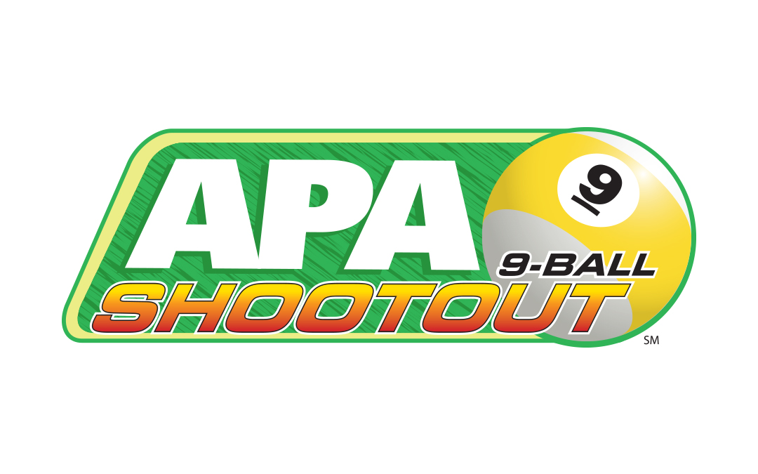 2019 APA 9-Ball Shootout Final Results
