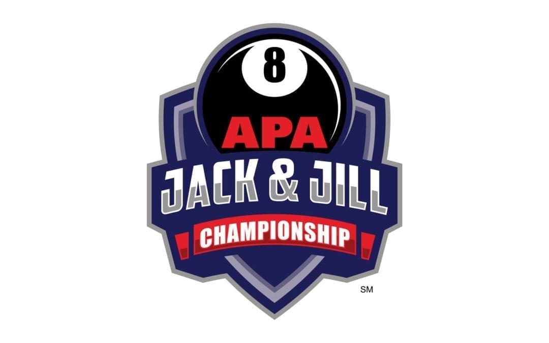 2019 Jack & Jill Championship Results