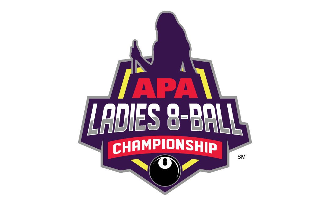 2019 Ladies 8-Ball Championship Results