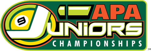 APA Junior Championships Logo